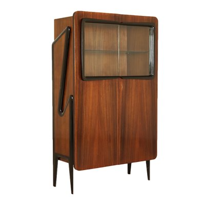 Dining Room Cabinet Attributable to Ico Parisi Vintage Italy 1952 Vintage Modernism Showcases