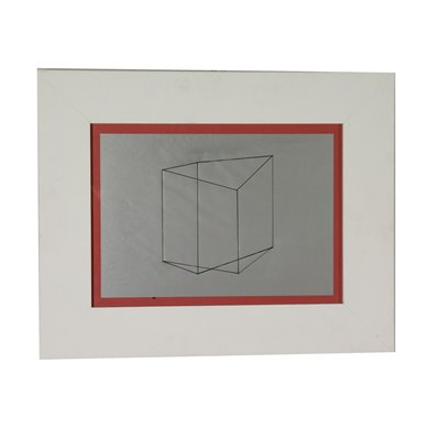 Graphics by Gianni Colombo Contemporary Art 1970 Art Contemporary
