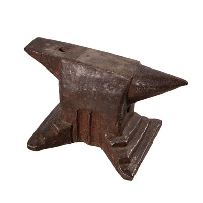 Anvil Iron 18th Century