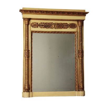 Neo-Classical Style Mirror Italy 19th Century