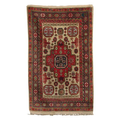 Ardebil Carpet Cotton and Wool Iran 1950s-1960s