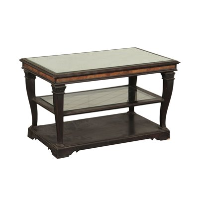 Small Revival Table Italy 20th Century