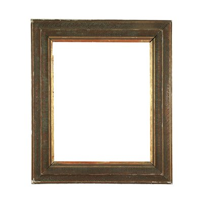 Big Revival Frame Italy 20th Century