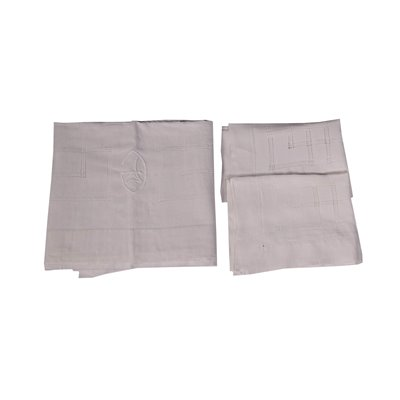 Double Bedsheet With 2 PIllowcases