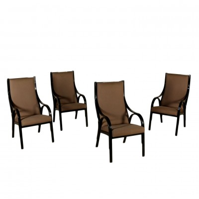 Cavour Armchairs Vintage Modernism Armchairs