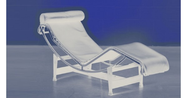 LC4 or Le Corbusier at the service of relaxation